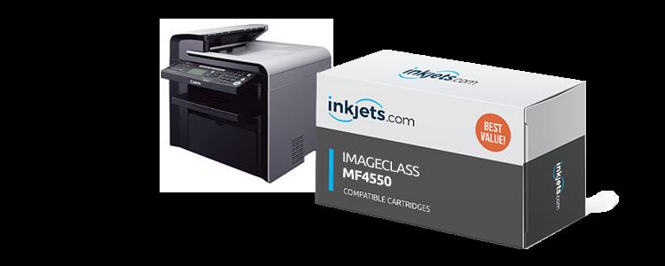 ImageClass MF4550