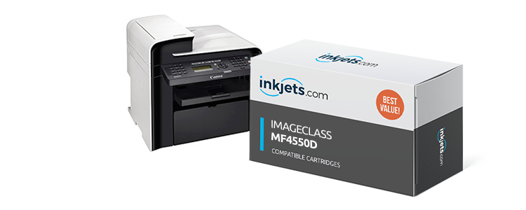 CANON IMAGECLASS MF4550D SCANNER DRIVERS FOR WINDOWS