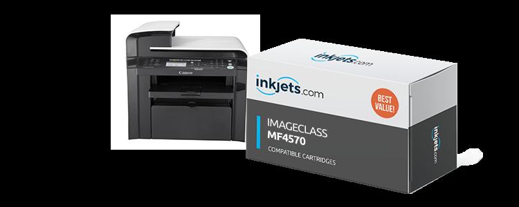 ImageClass MF4570