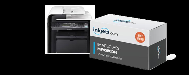 ImageClass MF4580dn