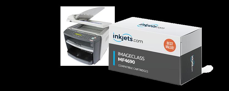 ImageClass MF4690