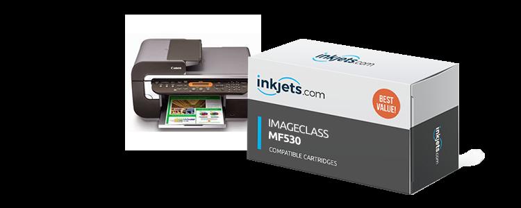 ImageClass MF530