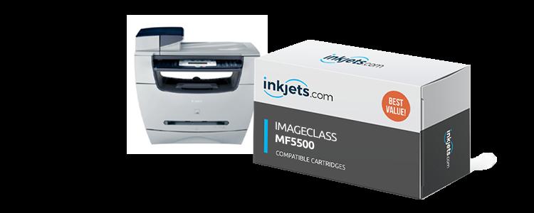 ImageClass MF5500