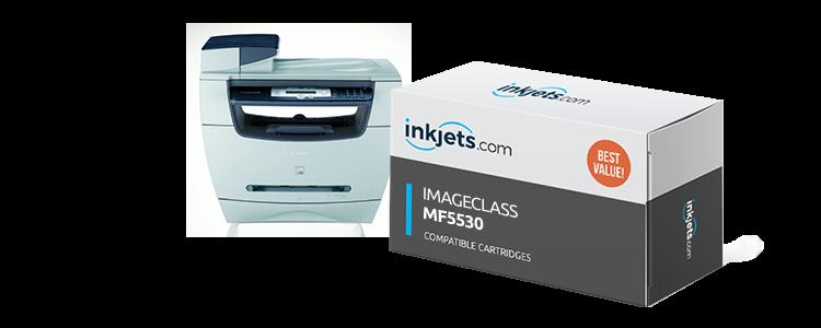 ImageClass MF5530