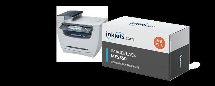 ImageClass MF5550