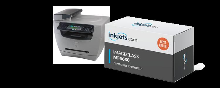 ImageClass MF5650