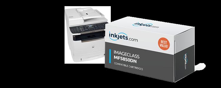 ImageClass MF5850dn