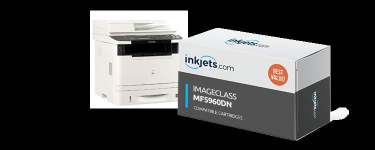 ImageClass MF5960dn
