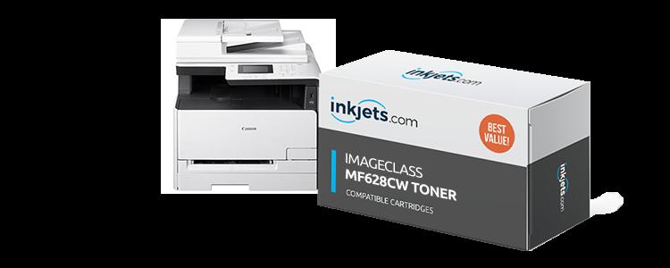 ImageClass MF628Cw