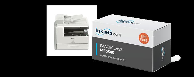 ImageClass MF6540