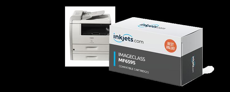 ImageClass MF6595