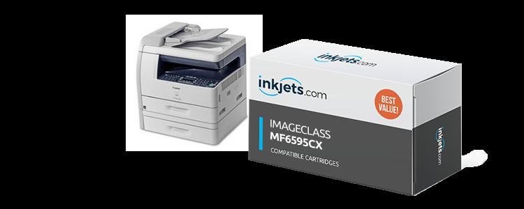 ImageClass MF6595cx