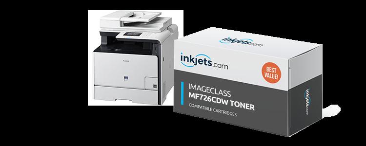 ImageClass MF726Cdw