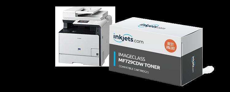 ImageClass MF729Cdw