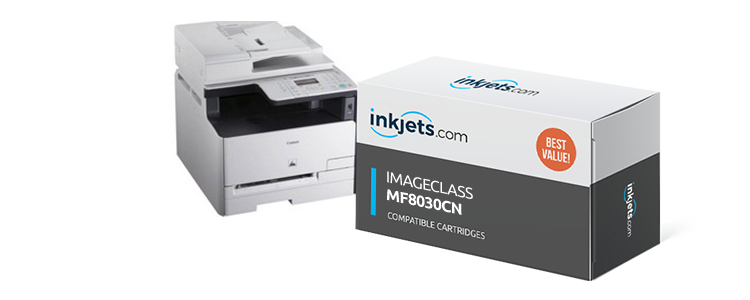 ImageClass MF8030Cn