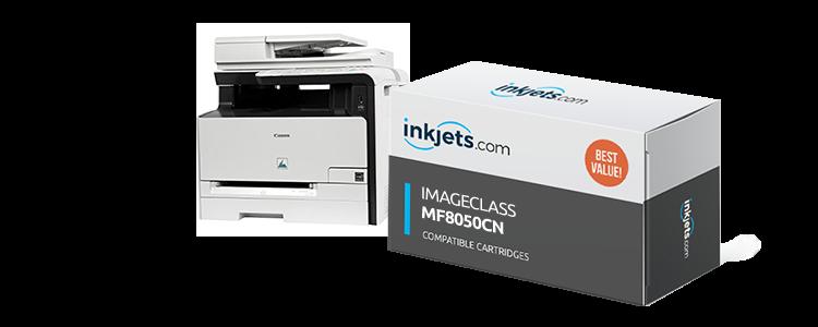 ImageClass MF8050Cn