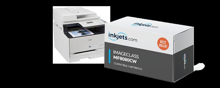 ImageClass MF8080Cw