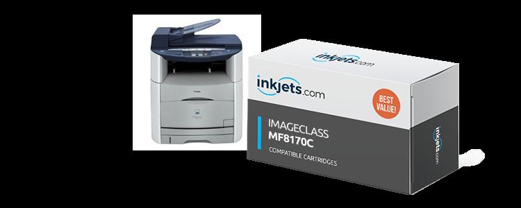 ImageClass MF8170c