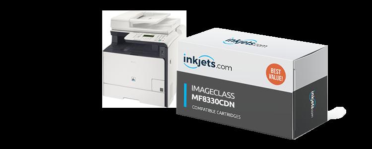 ImageClass MF8330Cdn