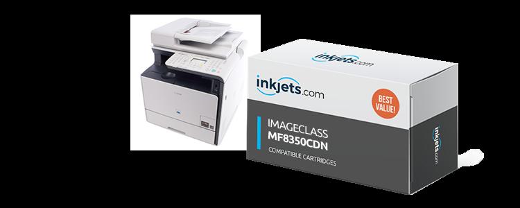 ImageClass MF8350Cdn