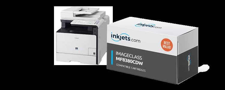 ImageClass MF8380Cdw