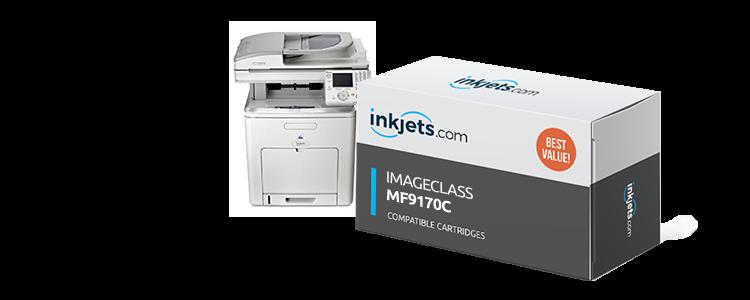 ImageClass MF9170C