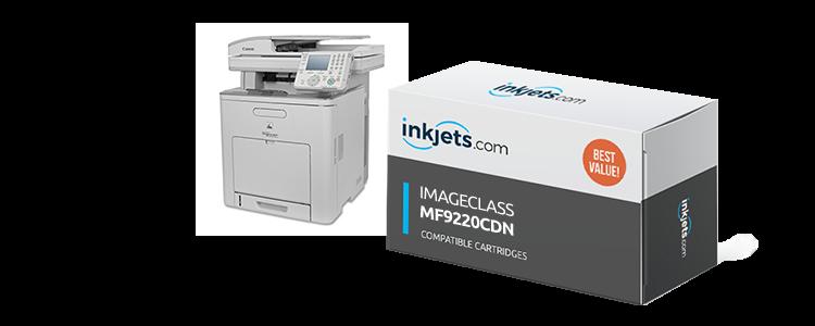 ImageClass MF9220CDN