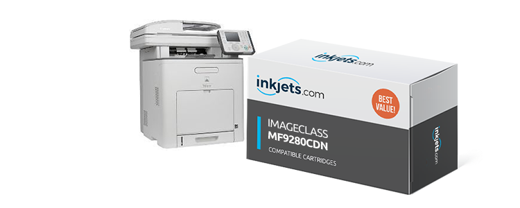ImageClass MF9280CDN