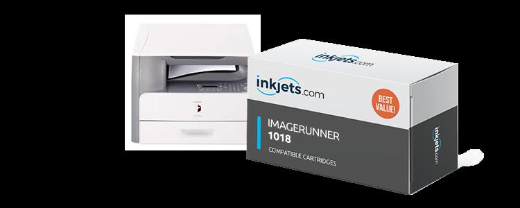 ImageRunner 1018