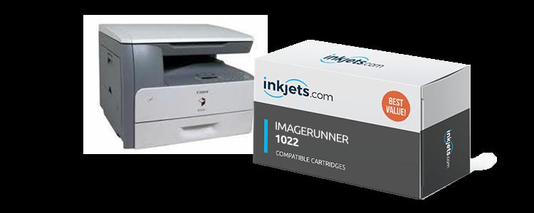 ImageRunner 1022