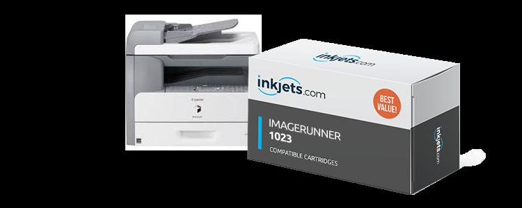 ImageRunner 1023