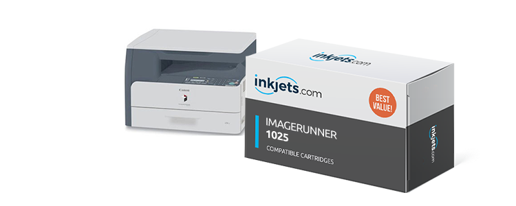 ImageRunner 1025