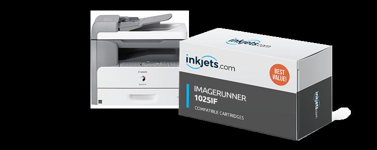 ImageRunner 1025IF