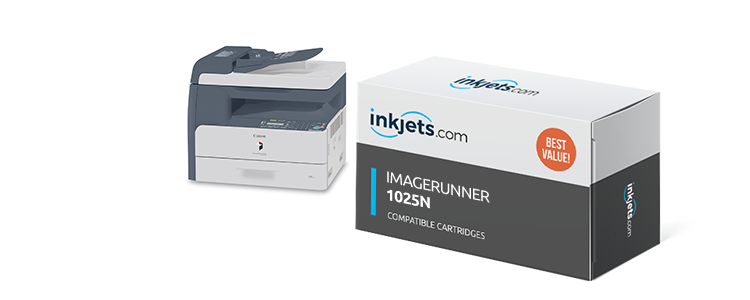 ImageRunner 1025N