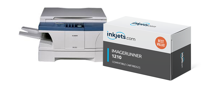 ImageRunner 1210