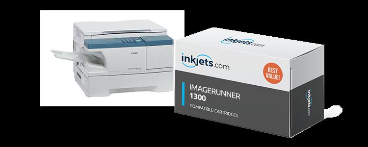 ImageRunner 1300
