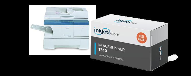 ImageRunner 1310