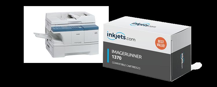 ImageRunner 1370