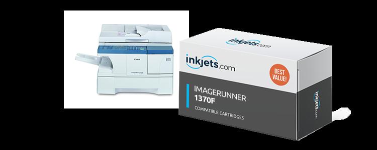 ImageRunner 1370F