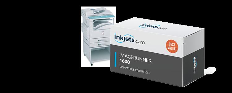ImageRunner 1600