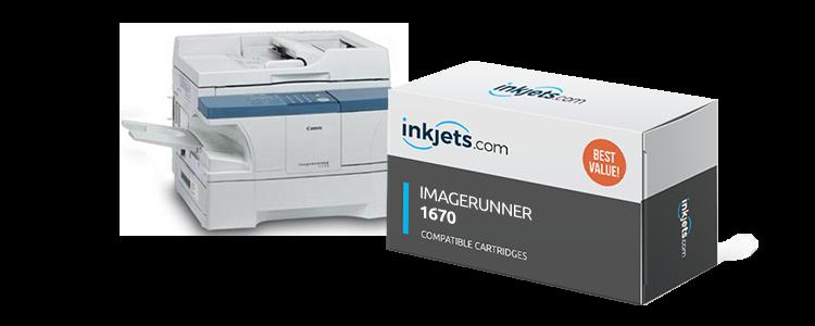 ImageRunner 1670