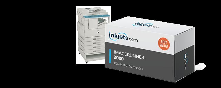 ImageRunner 2000