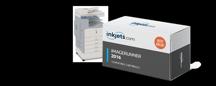 ImageRunner 2016