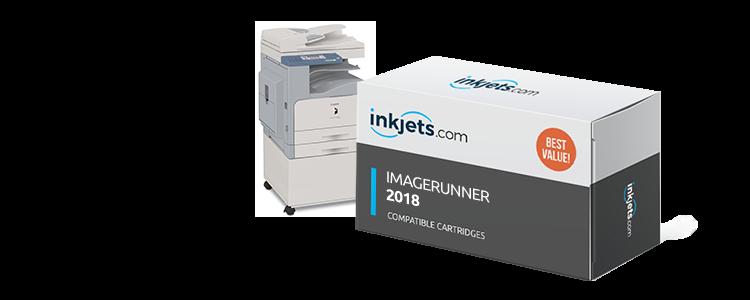 ImageRunner 2018