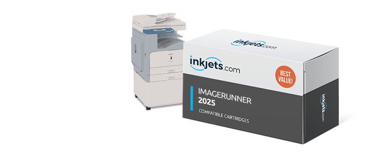ImageRunner 2025