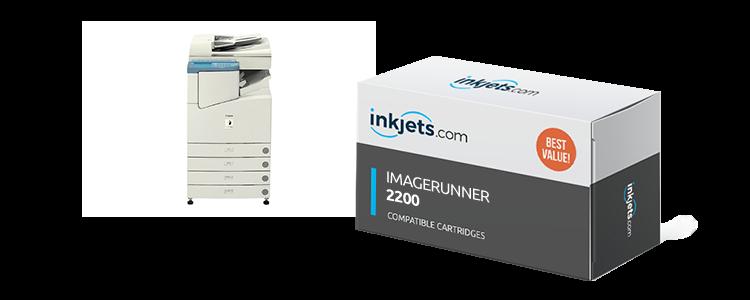 ImageRunner 2200
