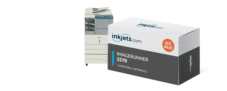 ImageRunner 2270