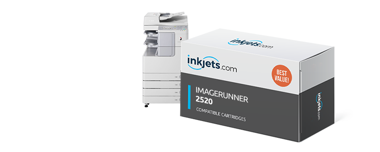 ImageRunner 2520