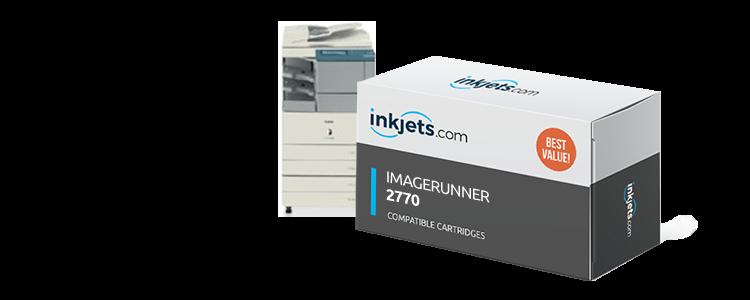 ImageRunner 2770