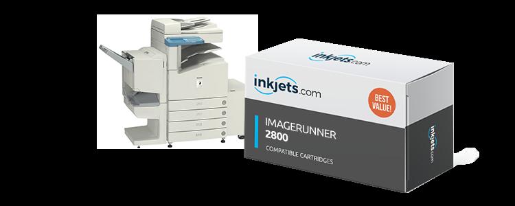 ImageRunner 2800
